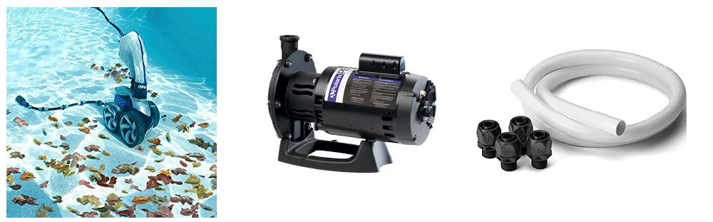 Zodiac PB4-60 Polaris Booster Pump with 60-Hertz Motor Review