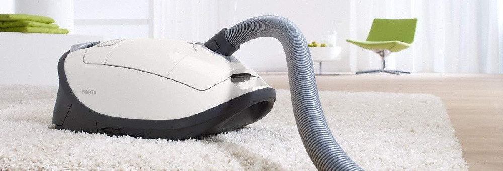 Miele C3 Cat and Dog Canister Vacuum Cleaner