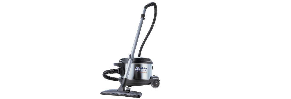NILFISK HEPA Canister Vacuum Review