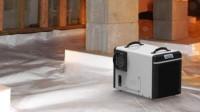 AlorAir Basement Crawlspace Dehumidifiers 198PPD Review