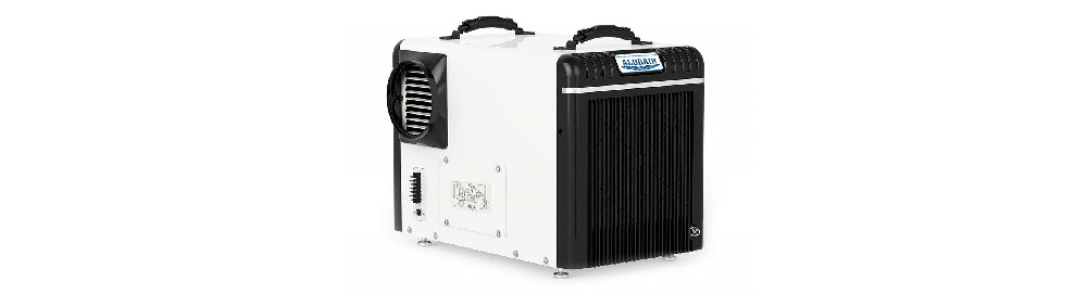 AlorAir Basement/Crawlspace Dehumidifier