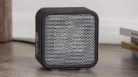 AmazonBasics 500-Watt Ceramic Small Space Personal Mini Heater Review