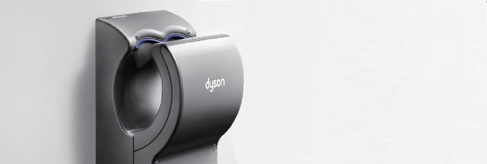 Dyson 304663-01 Air Blade Hand Dryer