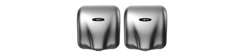AjAir Hand Dryer