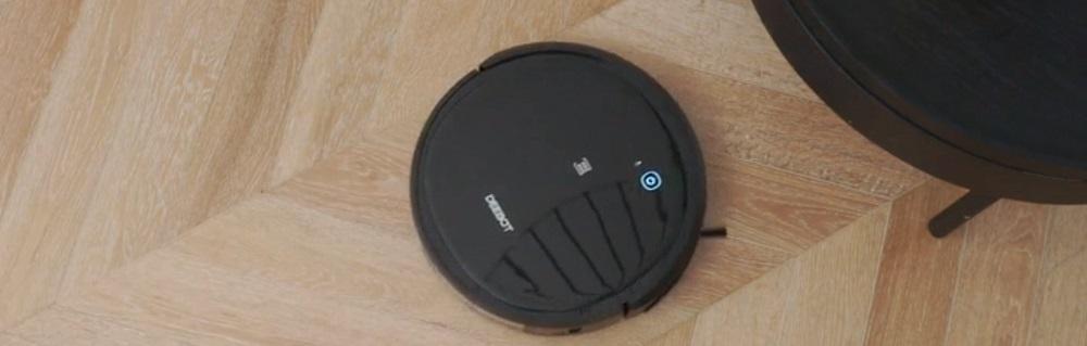 Eufy RoboVac 11S+ Vs. Ecovacs Deebot 500