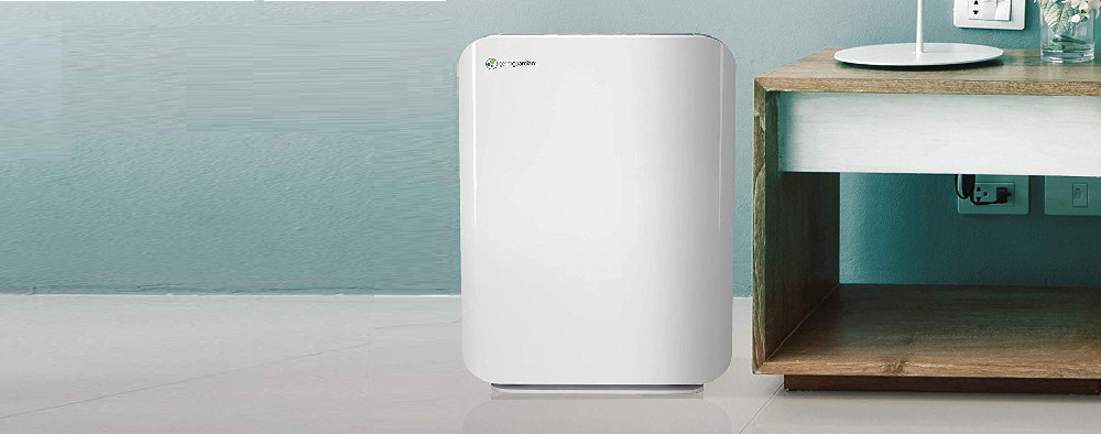Germ Guardian AC5900WCA 3-in-1 Air Purifier