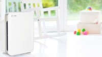Germ Guardian AC5900WCA 3-in-1 True HEPA Filter Air Purifier Review
