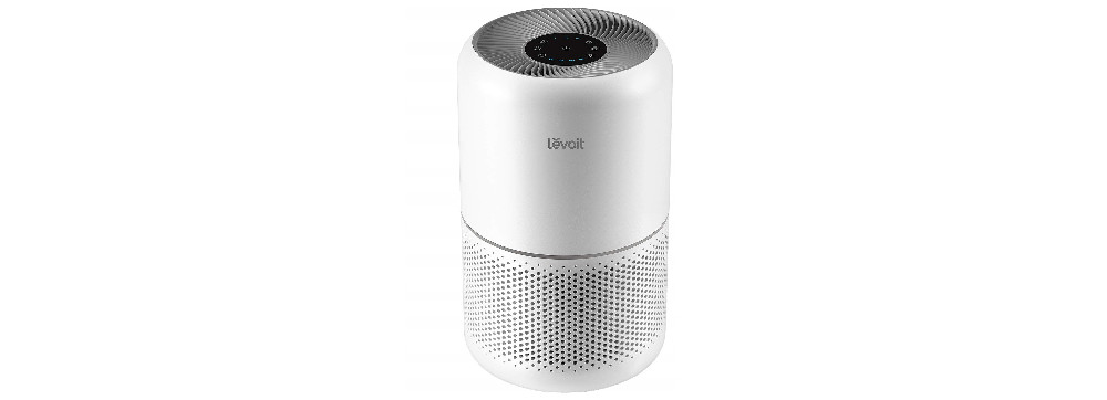 Levoit Core 300 Air Purifier for Home Allergies Review
