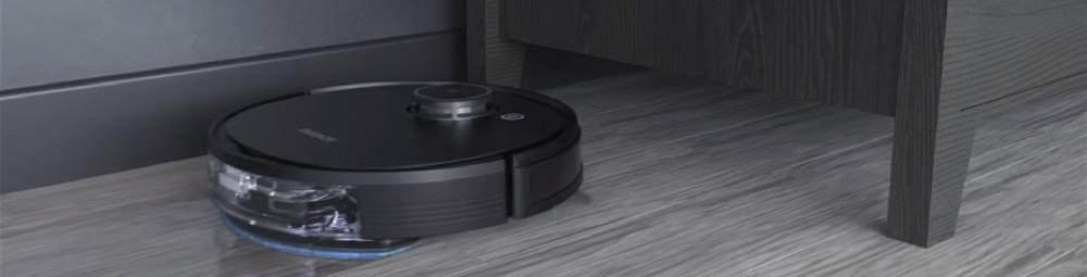 Ecovacs Deebot OZMO 950 Robot Vacuum