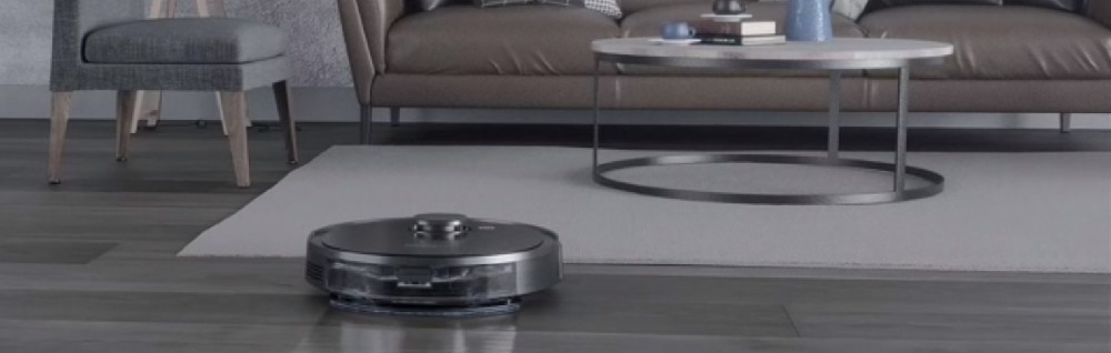 Ecovacs Deebot OZMO 950 Robot Vacuum Review
