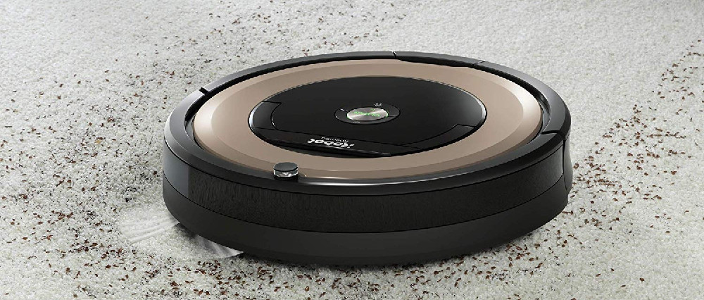 iRobot Roomba 891 Robotic Vacuum Review [Ideal for Pet Hair]