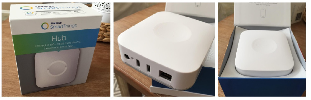 SmartThings vs. Wink Smart Hubs