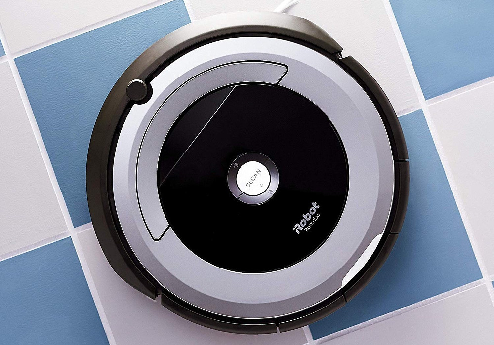 iRobot Roomba 891 vs. 690