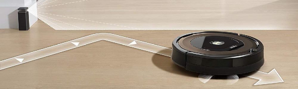 iRobot Roomba 891 vs. 890