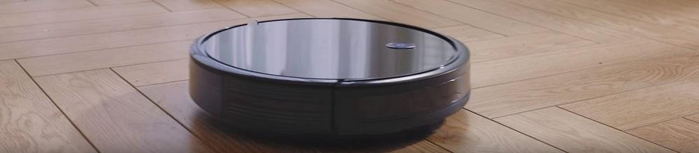 iRobot Roomba 891 vs. eufy BoostIQ RoboVac 11S (Slim)
