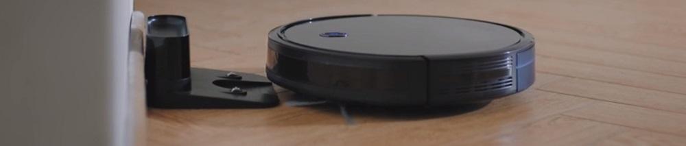 eufy BoostIQ RoboVac 11S (Slim)