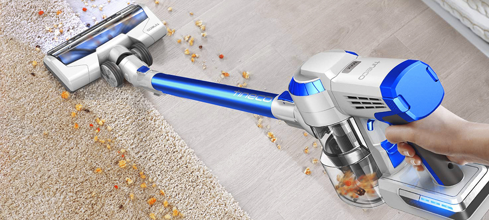 Tineco vs ONSON Stick Vacuum