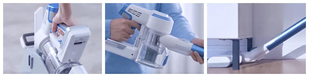 Tineco Stick Vacuum