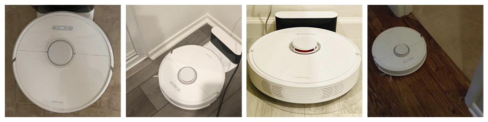 Robot Vacuum for floors