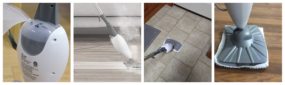 Floor Steamers