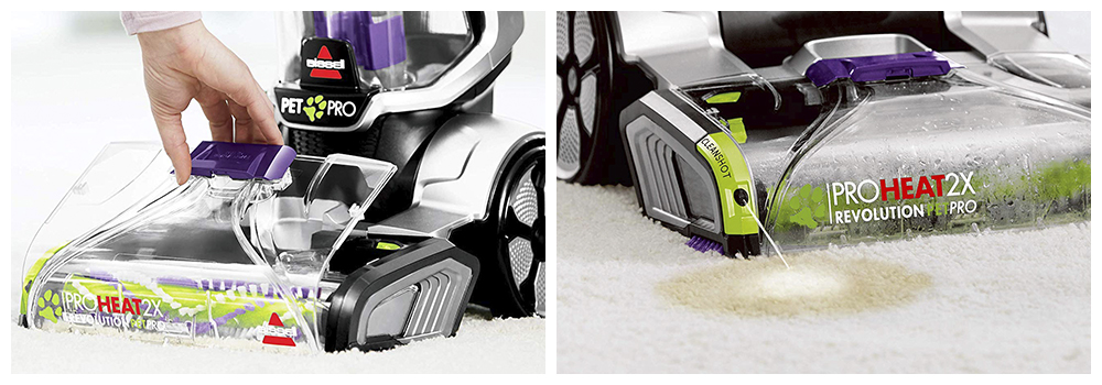 Best Deep Cleaning Machines