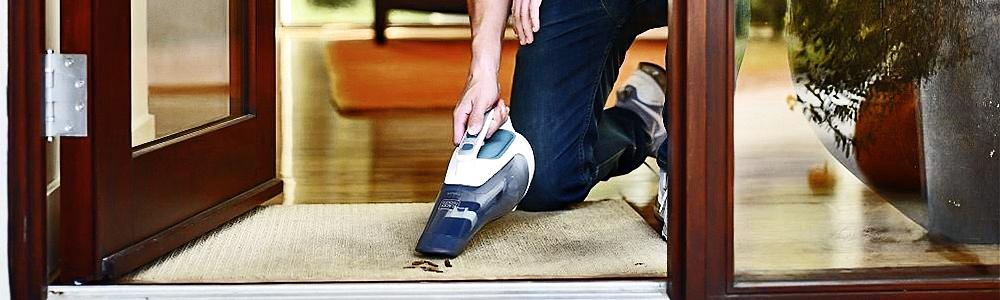Handheld Cordless Vacuums