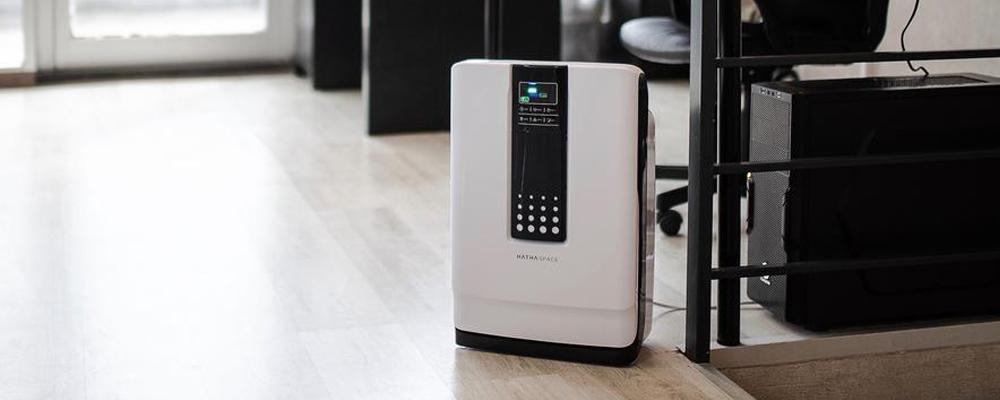 Hathaspace vs. LEVOIT Smart Air Purifier