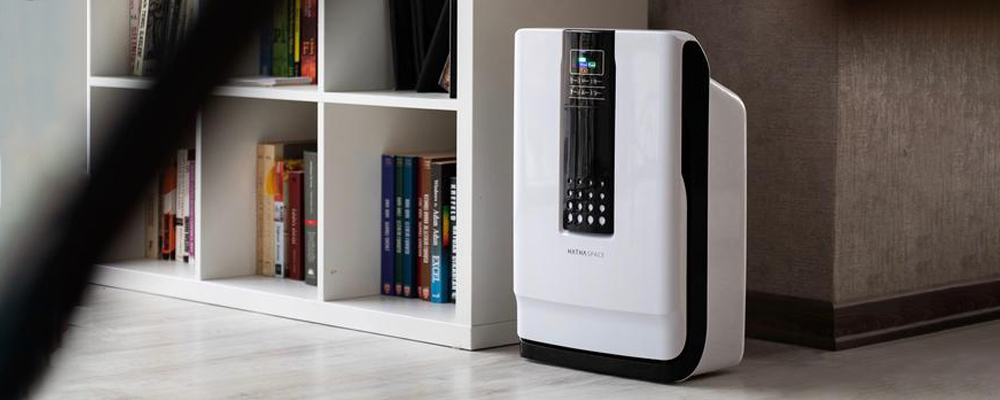Hathaspace Smart Air Purifier