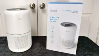 LEVOIT Air Purifier for Home Review