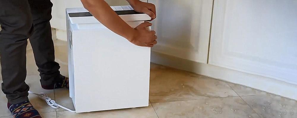 LEVOIT Smart Air Purifier