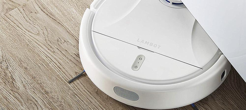 Lambot A1 Robot Vacuum