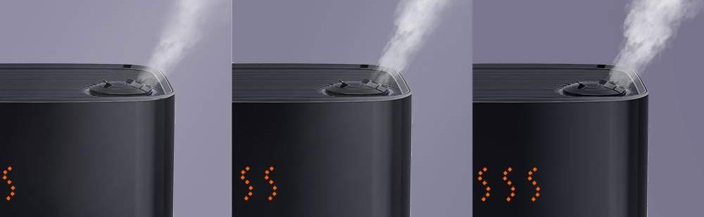 TaoTronics TT-AH018 Cool Mist Humidifier