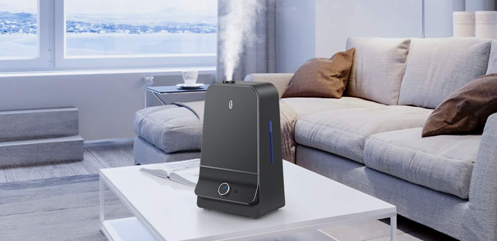 TaoTronics TT-AH025B Humidifiers for Bedroom Babies