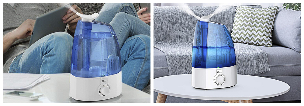 TaoTronics TT-AH002 Humidifier