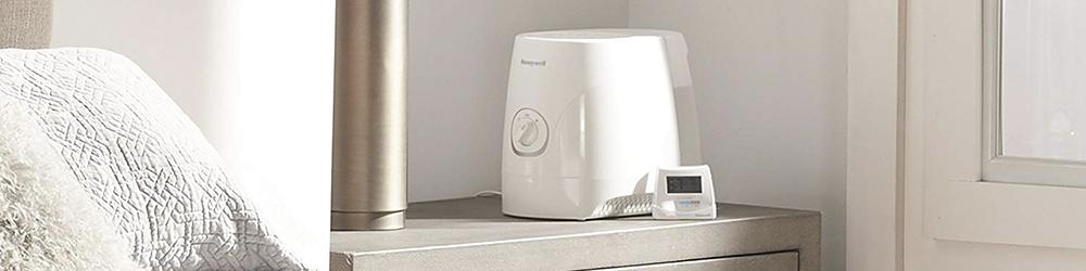 Honeywell Humidifier