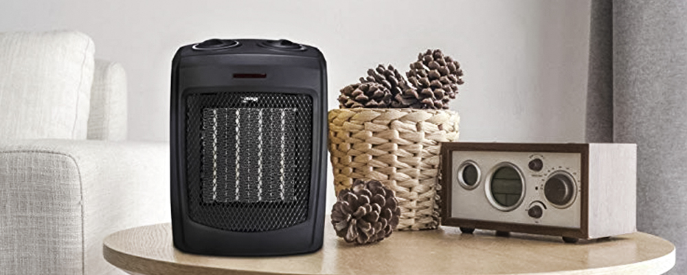 Best Heaters with Temperature Controls