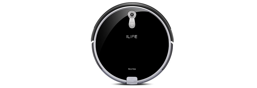ILIFE A8 Robot Vacuum Cleaner Review