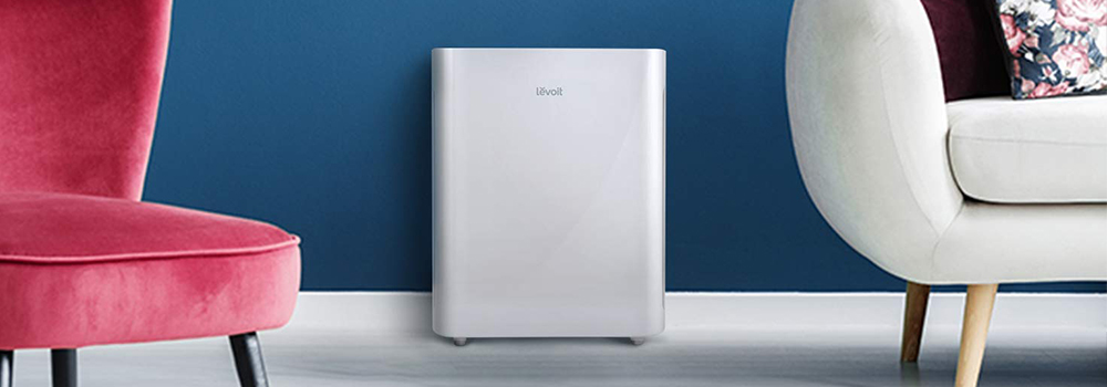 Levoit Vital 100 True HEPA Air Purifier Review