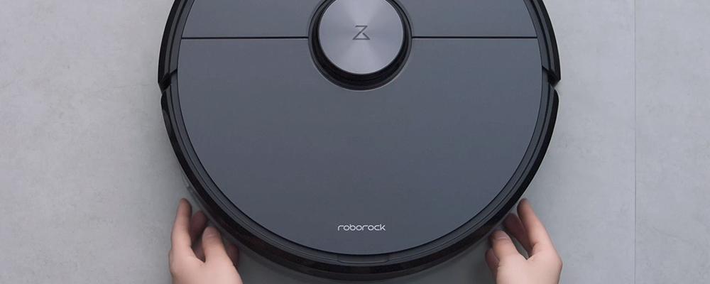 Roborock S6
