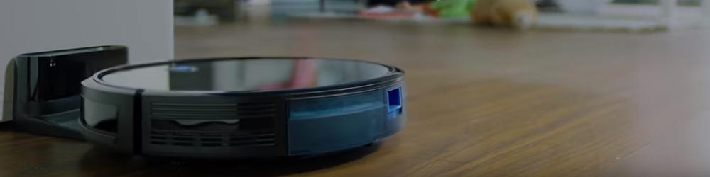 Eufy  30C vs. 30C Max Robot Vacuums