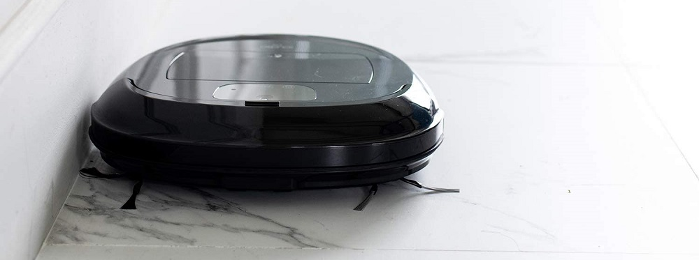 Best Robot Vacuum with Camera