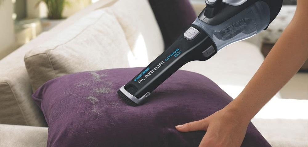 BLACK+DECKER dustbuster Handheld Vacuum (BDH2000L)