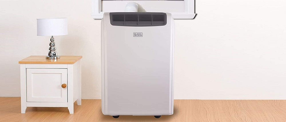 BLACK+DECKER Potable Air Conditioner