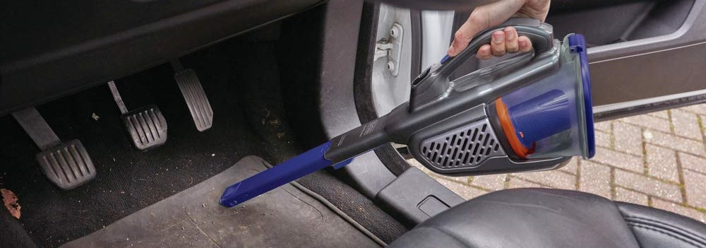 BLACK+DECKER dustbuster Handheld Vacuum (HHVK515JP07)
