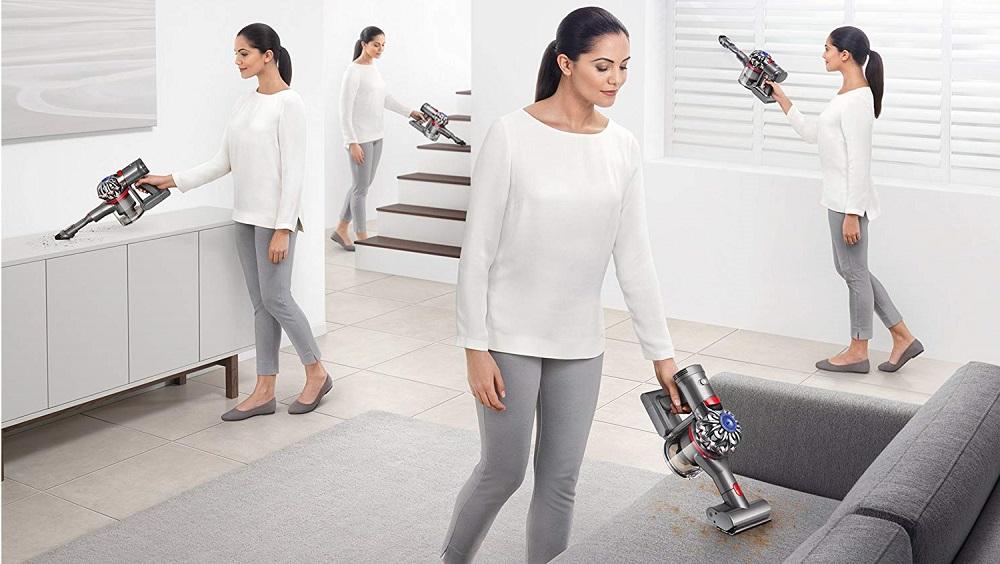Dyson V7 Trigger Handheld Vacuum