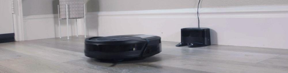 Shark ION R87 Robot Vacuum Review