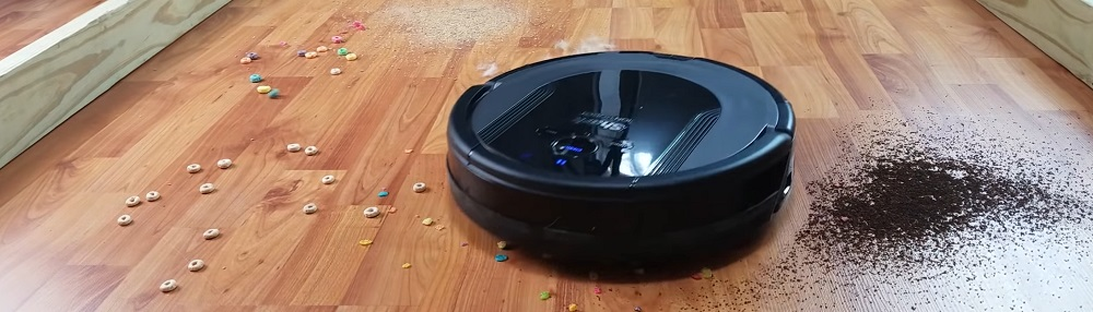 Shark R87 Robot Vacuum