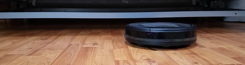 Shark R87 Robotic Vacuum