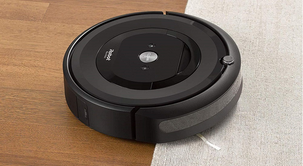 iRobot Roomba E5 (5150) Review
