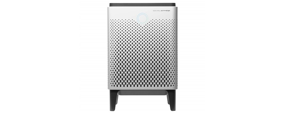 AIRMEGA 400S The Smarter App Enabled Air Purifier Review